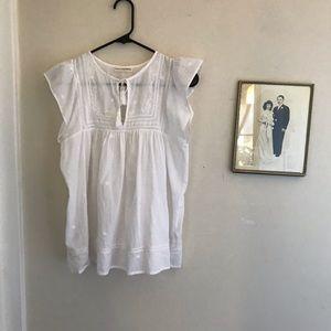 Ulla Johnson blouse- EUC